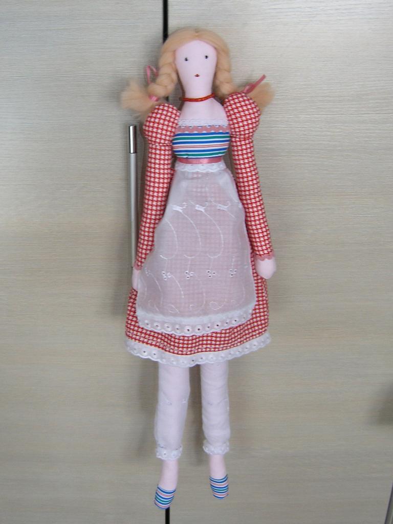 دوخت عروسک های روسی