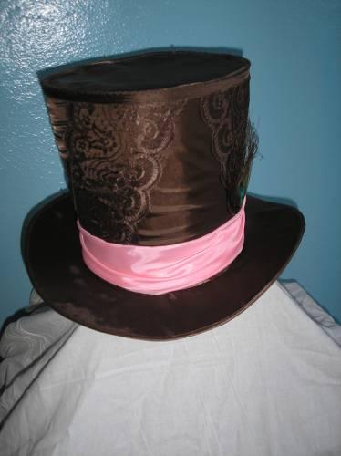 шляпу цилиндр фото сделать